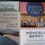 Wendell Berry Honored As 2012 Jefferson Lecturer in the Humanities