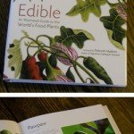 Edible, An Illustrated Guide to the World's Food Plants