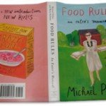 Michael Pollan's Food Rules, the New Illustrated Edition