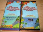 Untimely Death of Grenada Chocolate's Founder In Accident