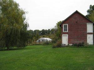 Goatfell Farm in rural upstate New York