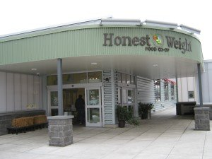 Honest Weight's new supermarket-sized store near Exit 5 of Interstate 90 in Albany