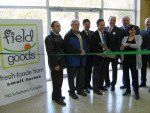 Field Goods Celebrates Its New Distribution/Warehouse Facility in NY's Hudson Valley
