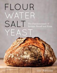 In 2013, Ken Forkish's cookbook won the James Beard Foundation's outstanding Baking & Dessert cookbook as well as the International Association of Culinary Professionals award for outstanding Baking cookbook