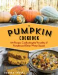 "20 Cups of Mashed Roasted Pumpkin From ""Volunteer"" Rumbo Pumpkins"