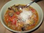 Delicious Eggplant Stew Using A Bountiful Seasonal Crop