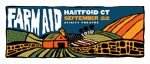 Live Webcast of Sold-out Farm Aid 2018 Concert at Hartford, CT Amphitheater on September 22nd
