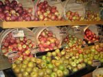 """""""Community Orcharding"""" Network Helps Guide Consumers to Organic & Local Apples"""