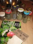Blending Spices to Share This Holiday Season: Homemade Herbes de Provence