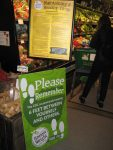Food Co-ops Rise To The Challenges of Social Distancing of Shoppers During Pandemic