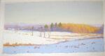 19th Annual Art Sale & Exhibition, Landscapes for Landsake, Goes Virtual Until 10/30/20