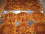 Pumpkin Pecan Waffles: Perfect Treat For Late October