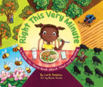 Perfect Picture Books For Children: Four Award Winners On Gardening, Nature & The Environment