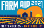 Farm Aid 2021 Festival To Be Held Live On Sept. 25th In Hartford, Connecticut